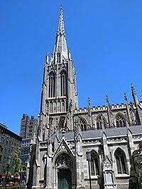 Grace Church (Manhattan)