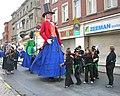 Grand-Père Guernouillard géant de fêtes à Lessines (Be).jpg