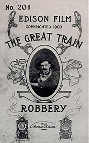 File:Great Train Robbery Poster.jpeg