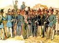 Greek Army uniforms 1850s.png