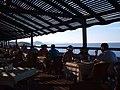 Green Hill hotel. Restaurant. - panoramio.jpg