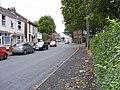 Green Lanes - geograph.org.uk - 988268.jpg