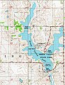 Green Valley Lake - Green Valley State Park - UGS Creston West Quad 1981.jpg