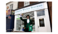Greens Water Systems Hull Shop Launch.png