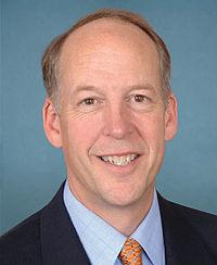 Greg Walden, official portrait, 111th Congress.jpg