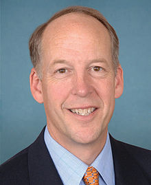 Greg Walden, official portrait, 111th Congress.jpg