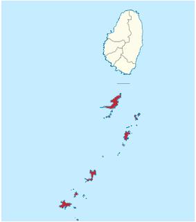 Grenadines Parish Parish in Port Elizabeth, Saint Vincent and the Grenadines