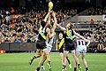 Griffiths, Reid and Riewoldt marking contest.jpg