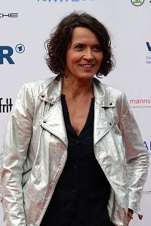 Ulrike Folkerts - Ulrike Folkerts (2014)