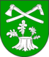 Coat of arms of Großenrade