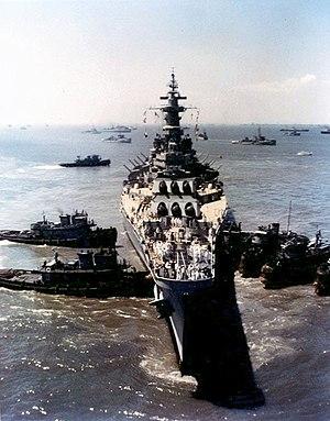 USS Papago (ATF-160)