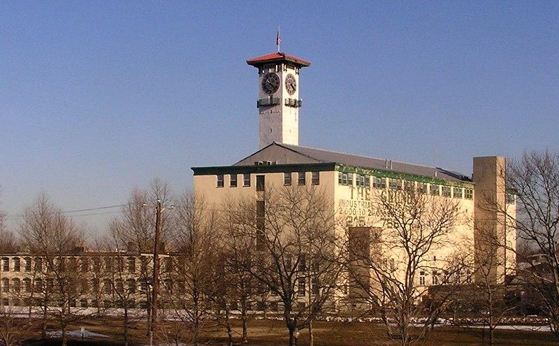 Grundy Mills Complex