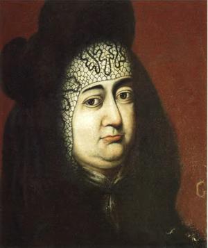 Gryzelda Konstancja Wiśniowiecka - Image: Gryzelda Wiśniowiecka