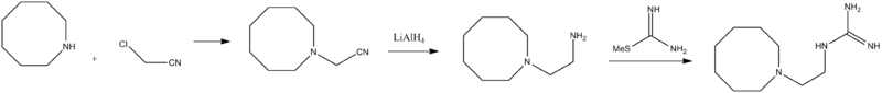 Guanethidine synthesis.png