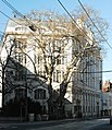 GuentherZ Naturdenkmal 009 2010-02-27 0115 Wien03 Rennweg14 Mozartplatane.jpg