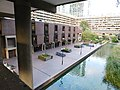 Guildhall School of Music and Drama, Barbican Estate, London 4.jpg