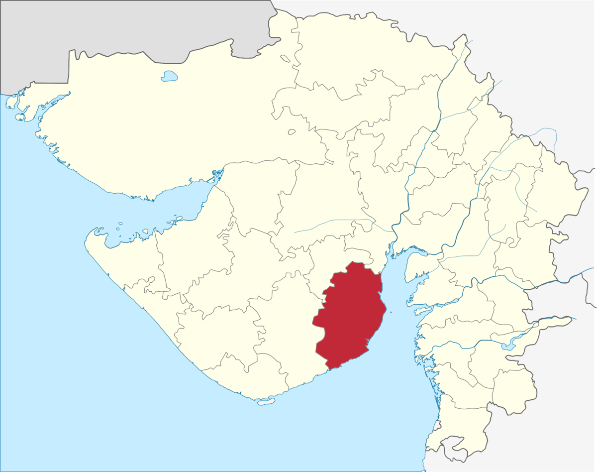 Bhavnagar district - Wikipedia