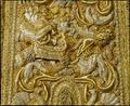 Guld- och silverbroderi från 1650-talet - Livrustkammaren - 73245.tif