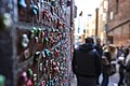 Gum Wall, Downtown Seattle.jpg