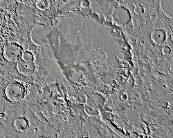 Gusev crater Spirit landing ellipse.jpg