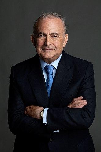 Gustavo Cisneros - Gustavo Cisneros