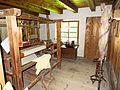 Gutach, Freilichtmuseum Vogtsbauernhof, Hotzenwaldhaus, Webkammer.jpg