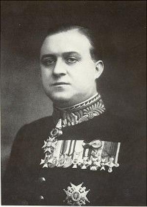 Guy Francis Laking - Sir Guy Francis Laking, Bt
