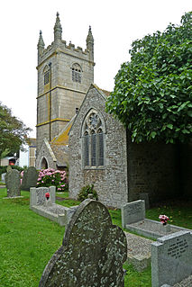 Gwithian Human settlement in England