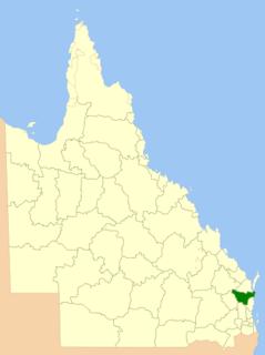 Gympie Region Local government area in Queensland, Australia