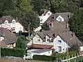 Hénin-Beaumont - Cités de la fosse n° 6 bis des mines de Dourges (02).JPG