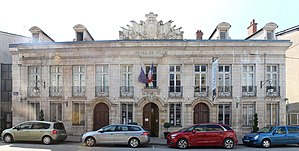 Habiter à Pont-de-Vaux
