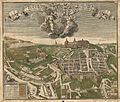 HA Koenig Die hochfürstliche Residentz Friedenstein und Hauptstadt Gotha ubs G 0951 III.jpg