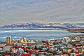HDR Reykjavik skyline (10139777493).jpg
