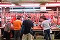 HK 上水 Sheung Shui 石湖墟市政大廈 Shek Wu Hui Municipal Services Building 上水街市 food Market pork n meat June 2018 IX2 05.jpg