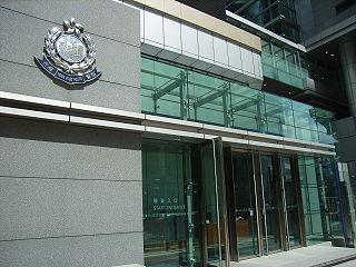 「辱警罪」的定義偏向主觀,而且舉證困難,加上此舉只是保護警務人員,而未有保護其他公職人員乃至一般市民,實在明顯有偏坦警方之嫌。 (圖片:QWB656@Wikimedia)