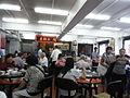 HK Sai Ying Pun Lin Heung Kui restaurant interior visitors 24-Aug-2012.JPG