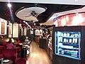 HK Tai Po Mega Mall 大埔超級城 coffee shop Jan-2013.jpg
