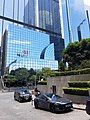 HK WCN 灣仔北 Wan Chai North 港灣道 Harbour Road 兆安中心 Shui On Centre October 2020 SS2.jpg