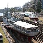 HMAS Diamantina 1 (30439991033).jpg