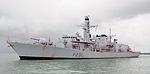 HMS Argyll (F231) at Key West 2013.JPG