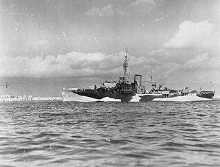 HMS <i>Bryony</i> (K192)