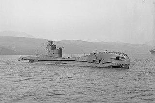 HMS <i>Traveller</i> (N48) submarine