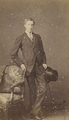 HRH The Prince of Condé (Louis d'Orléans, 1845-1866) in an anonymous photo.png