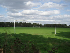 Image illustrative de l'article Hackney Marshes