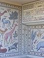 Hackney Mosaic, The Downs, Clapton - 15105867623.jpg