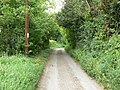 Hackwood Lane - geograph.org.uk - 819306.jpg