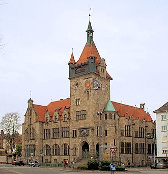Haguenau - Historical Museum