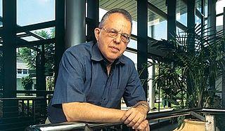 Haim Harari Israeli physicist