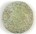 Halfcrown of Charles I - Counterfeit (YORYM-1995.109.40) obverse.jpg