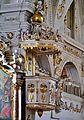 Hall Allerheiligenkirche Innen Kanzel.jpg
